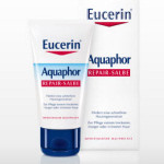 Eucerin Repair-Salbe testen