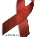 Aufkleber der Deutschen Aidshilfe gratis