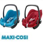 werde Produkttester für Maxi Cosi