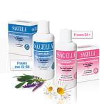 SAGELLA Probeprodukte gratis