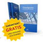 Deutsches Grundgesetz kostenlos