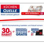 Küchen Quelle Katalog gratis