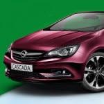 gewinne ein Opel Cabrio