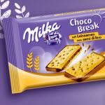 Milka Proben kostenlos