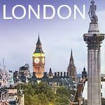 Visit London Gewinnspiel