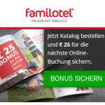 gratis Familotel Katalog