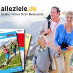 Reisekataloge kostenlos
