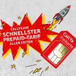 SIM Karte von Vodafone