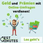 Geld verdienen mit Online Tests
