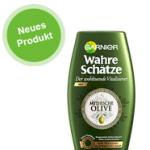 Produkttester für Garnier Shampoo
