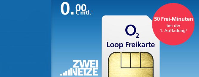 O2 SIM karte kostenlos