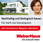 kostenloser Weberhaus Katalog