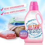 Waschmittel testen