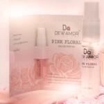Gratis Parfümprobe