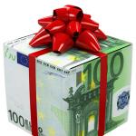 gewinne mit der Telekom Bargeld