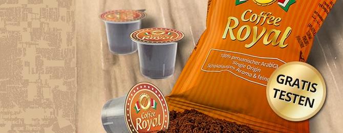 Gratiskaffee testen - Produkttester gesucht