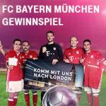 Bayern München Spiel ansehen