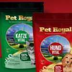 Tierfutterprobe kostenlos
