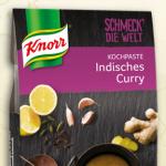 Knorr Proben kostenlos