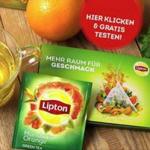 kostenlose Probe Lipton