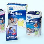 DryNites Gratisprobe