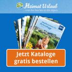 gratis Kataloge bestellen