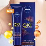 Nivea Q10 Probe