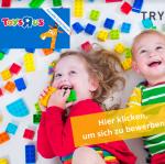 ToysRus Geschenkkarte