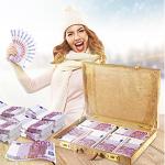 bargeld Gewinnspiel