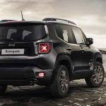 Jeep Renegade zur Probe fahren