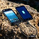 Smartphone testen