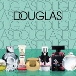 Parfümproben von Douglas