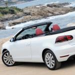 gewinne ein VW Cabrio