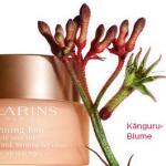 Clarins Produkttester werden