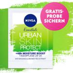 kostenlose Nivea Probe bestellen