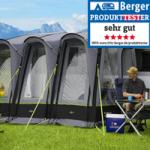 Tester Produkte von Fritz Berger