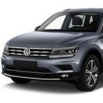 gewinne einen VW Tiguan