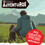 Probe Purina Hundesnacks