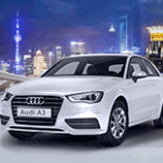 Gewinne einen Audi A3