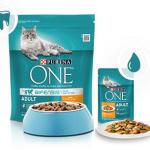 kostenlose Probe Katzenfutter