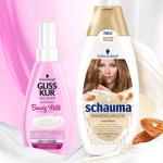 Shampoo testen