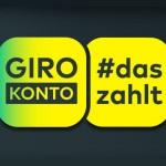 Gratis Geld für Girokonto