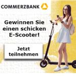 E-Scooter gewinnen