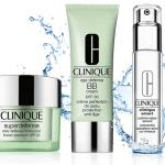 Clinique Produkte kostenlos testen