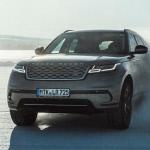 Testfahrt mit einem Range Rover vereinbaren