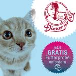 Katzenfutterprobe kostenlos
