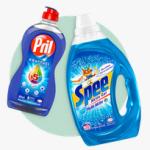 Produkttest von Henkel