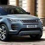kostenlose Testfahrt mit einem Range Rover
