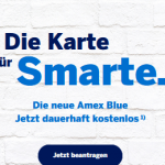 gratis Amex