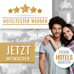 Hotels testen